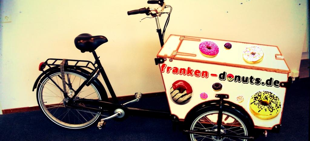 #021 – Frankendonuts – Leckeres für Nürnberg