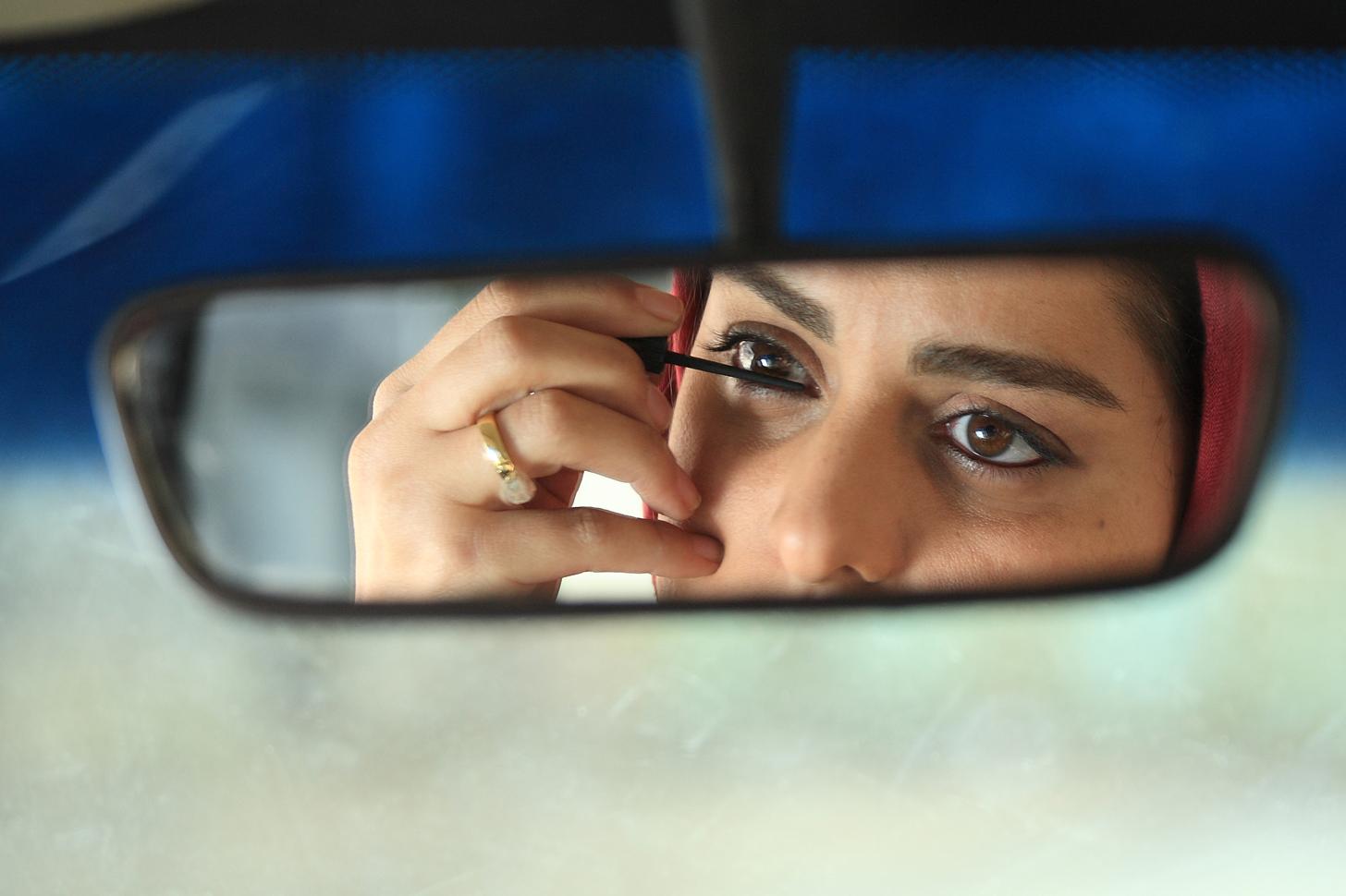 """#025 – """"Facing Mirrors"""" ein beeindruckender Film zum Thema Transgender"""