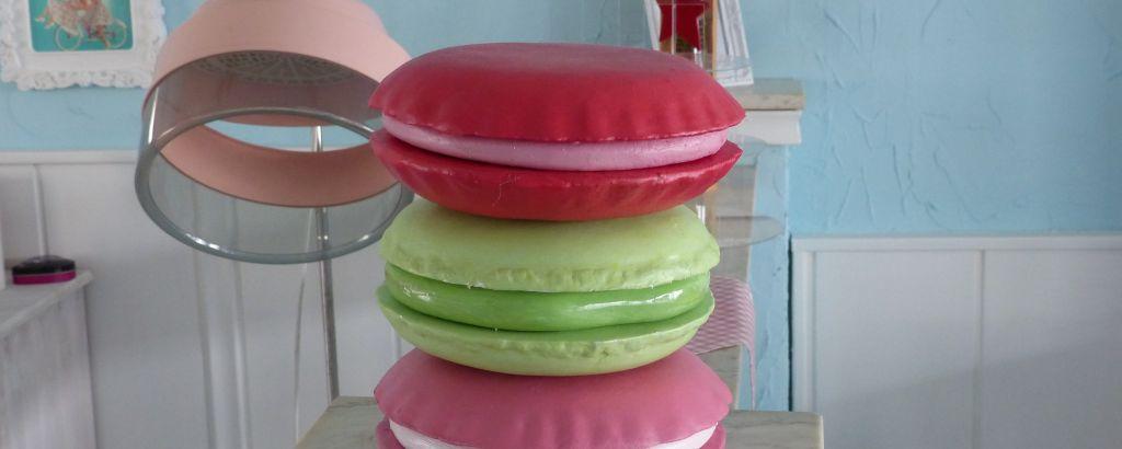 Cakepops aus Fürth für Franken