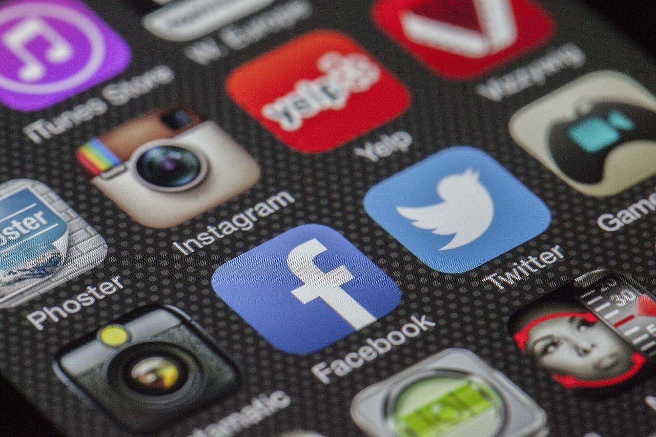Alltag Social Media