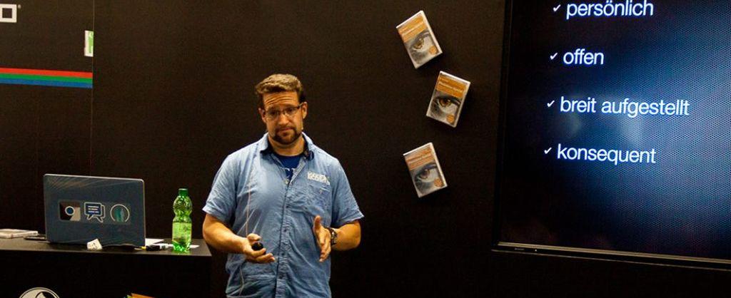 Mobile Video Show 4: Photokina und mehr