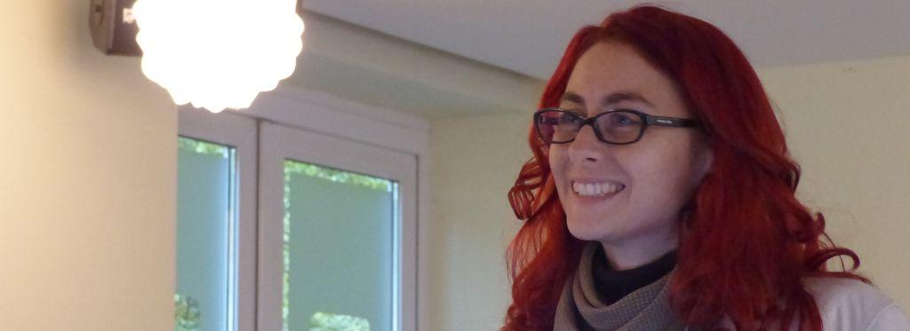 Facebook für Frauen – Sandra Staub