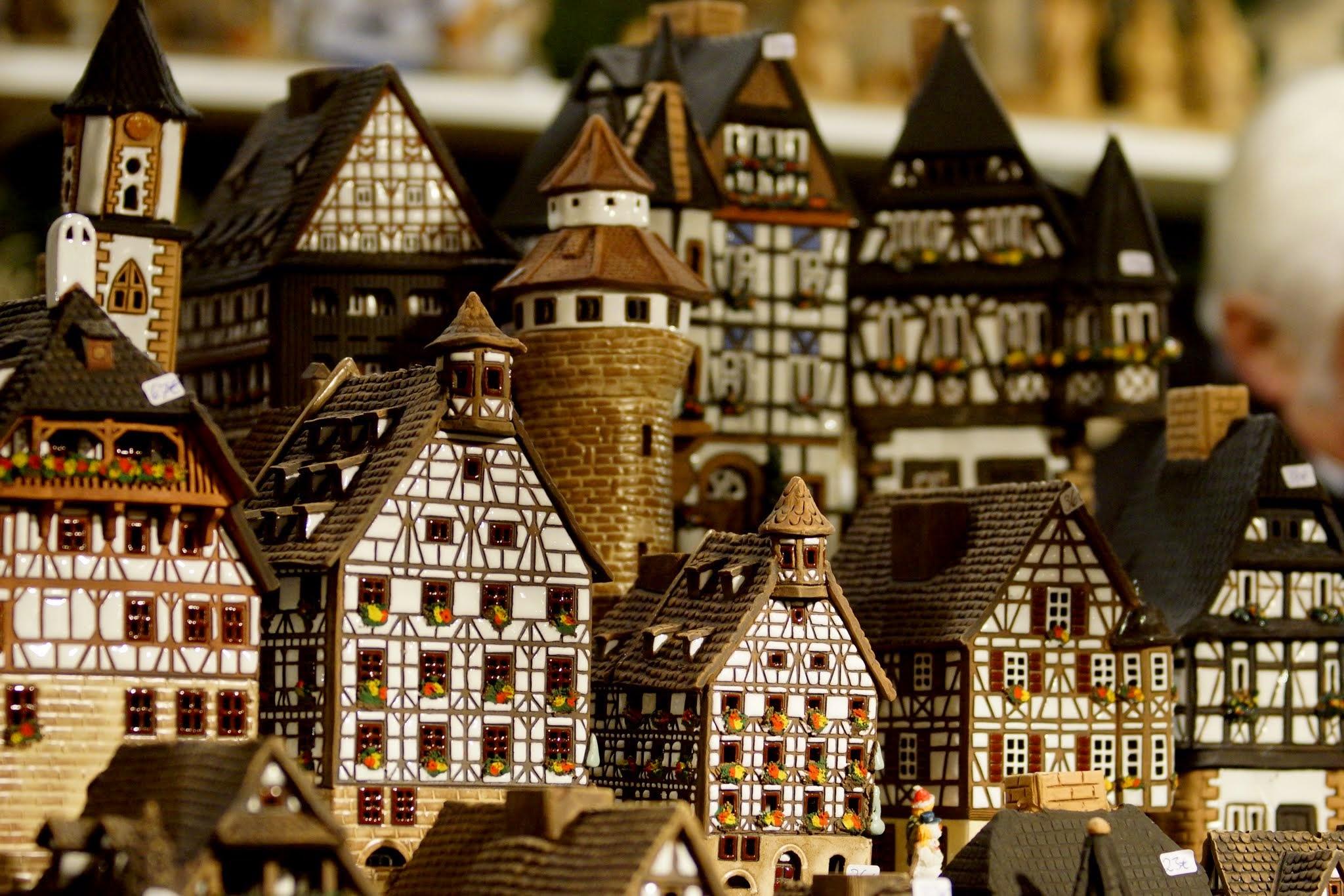 Christkindlesmarkt Nürnberg – besondere Einblicke