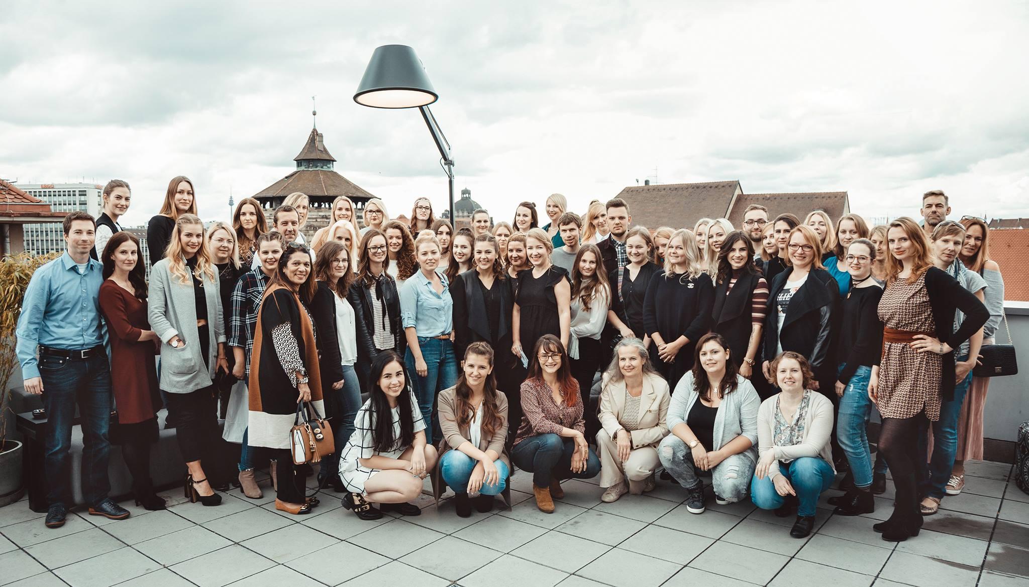 BloggerBureau, das Bloggerevent aus Nürnberg