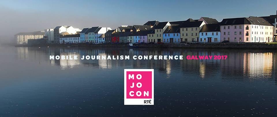 MojoCon – Die Konferenz für den mobilen Reporter